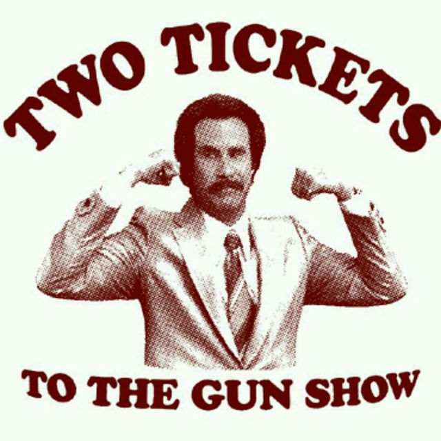 The Gun Show (Claire)