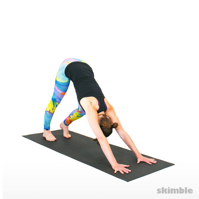 Lower Body Burner