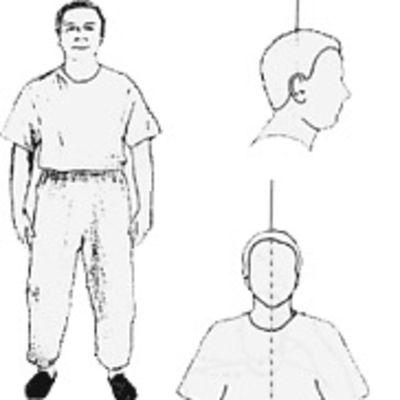 Posture 1 Empty State