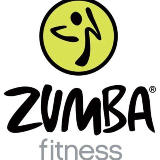 Zumba Fitness DF