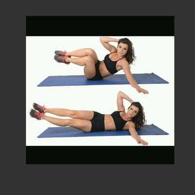 Kristi's No Love for Handles Workout DF