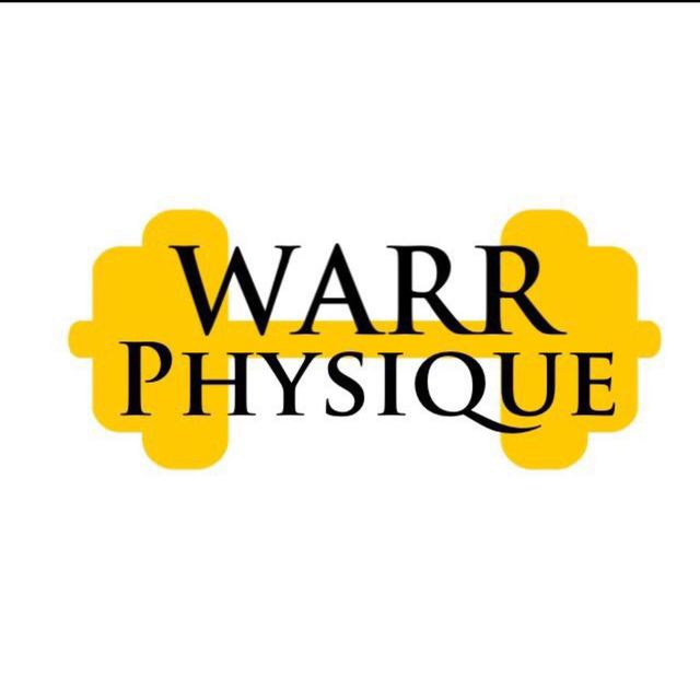 WARR PHYSIQUE- Sweat Starter