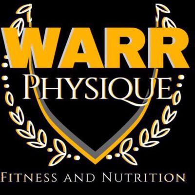 WARR PHYSIQUE - Walk-a-Mile 2
