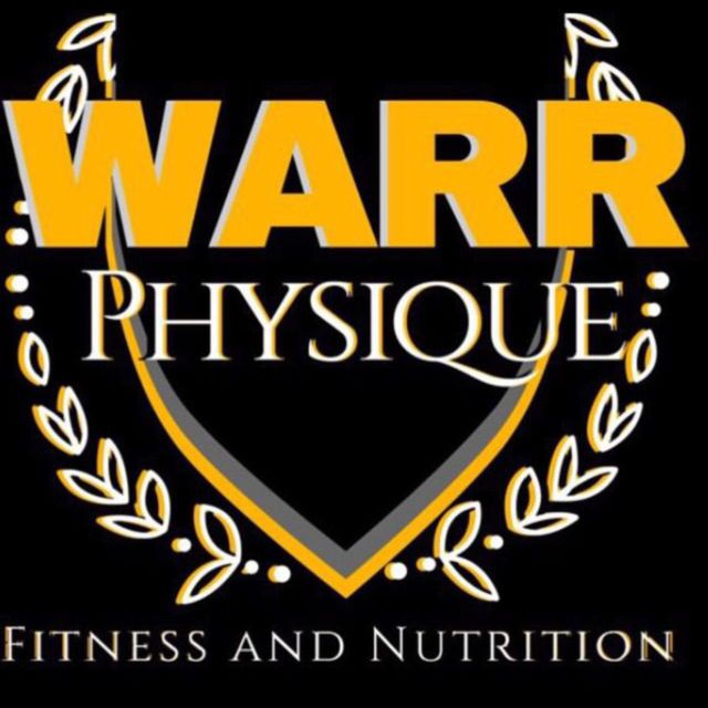 WARR PHYSIQUE - Walk-a-Mile 2