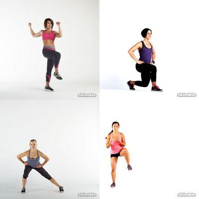 Tardes de ejercicio