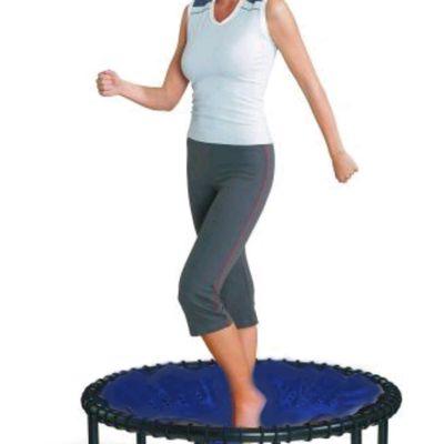 Bouncing Jog