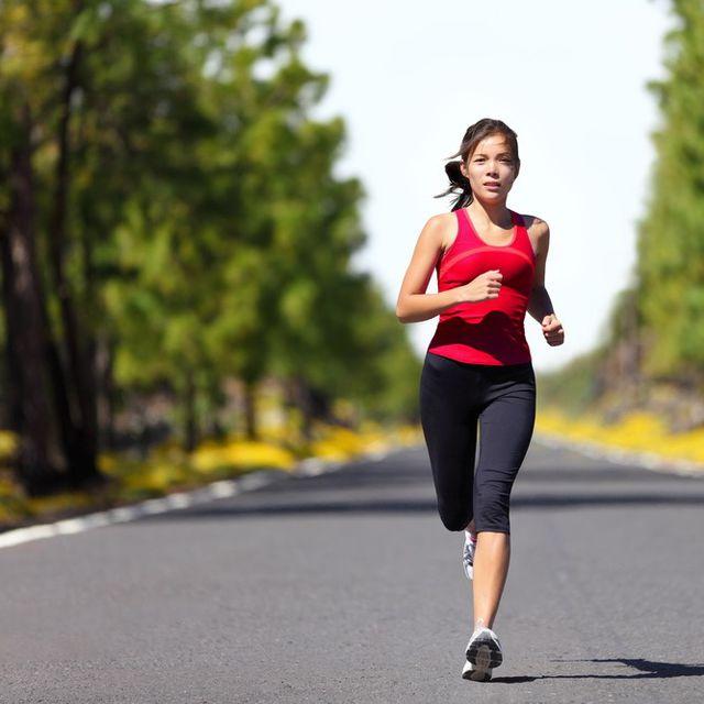 30 Minute Run
