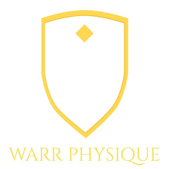 WARR PHYSIQUE- Default Boot Camp Counter
