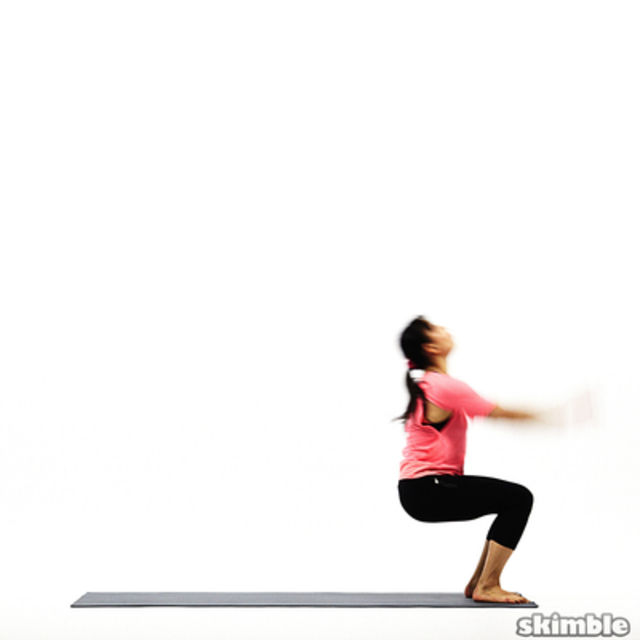 How to do: Back Handsprings - Step 3