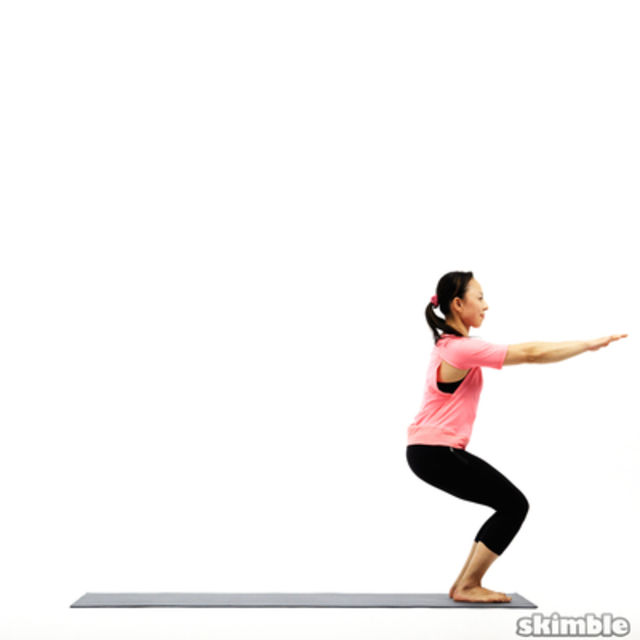 Gymnast Time