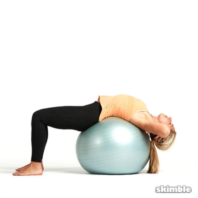 Daily Stretch