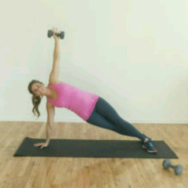 Compound Strength & Tone Workout