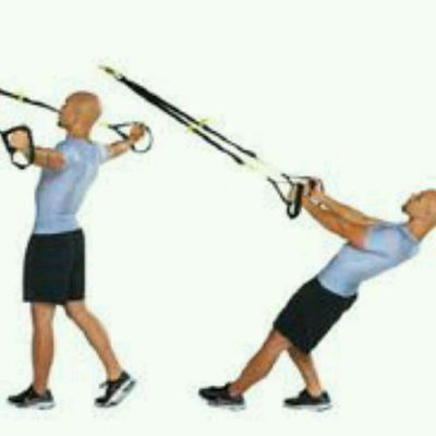 TRX fly to fly