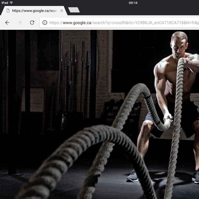 Rope Slam(125)