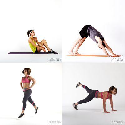 Js workouts