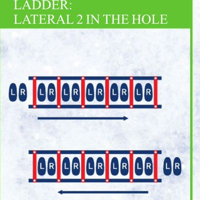 Lateral 2 In The Hole