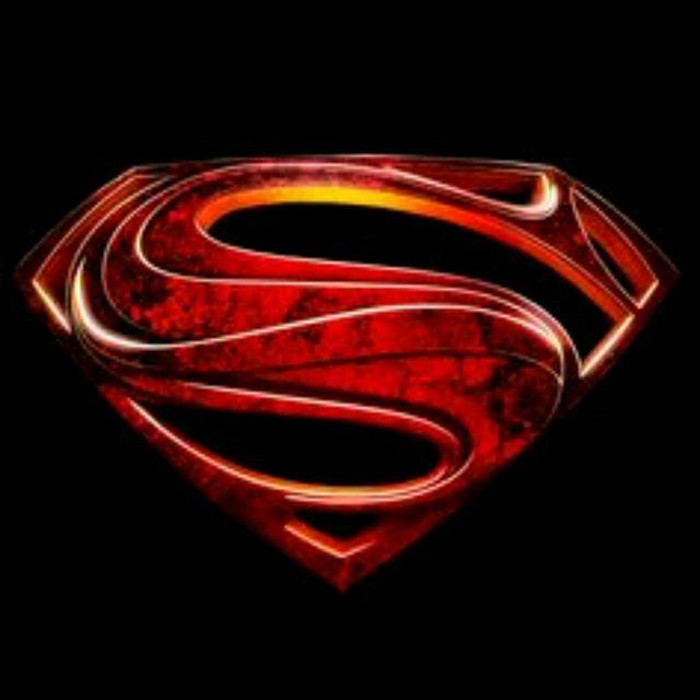 M&F Superhero Shoulders