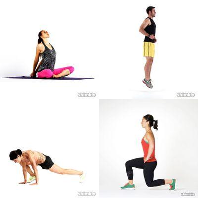 Quick Exercises