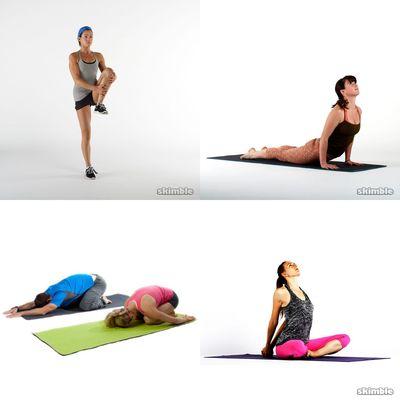 Flexibility/Stretch