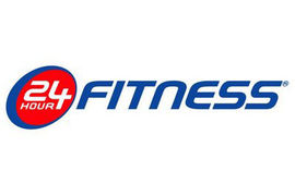 24 Hour Fitness - Fremont (Paseo Padre), California, United States