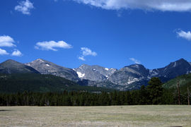 Rocky Mountain National Park, Colorado, United States