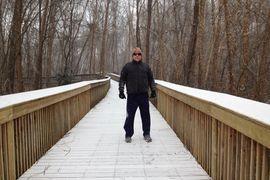 Abernathy park, South Carolina, United States