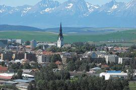 Spišská Nová Ves, Slovakia