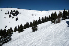 Vail Ski Resort, Colorado, United States