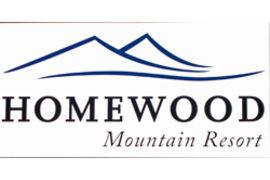 Homewood Ski Resort, California, United States