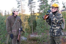 Rautalampi/Myhinpääntie 948, Finland