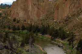 Smith Rock, Oregon, United States