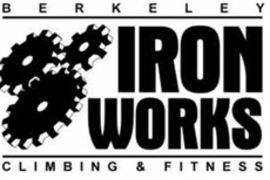 Berkeley Ironworks, California, United States