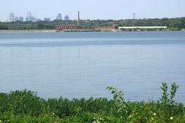 White Rock Lake, Texas, United States