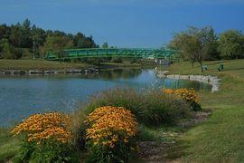 Parc De La Cité, Canada