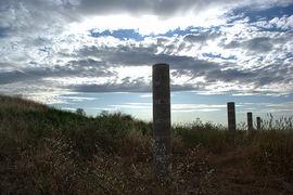 Point Pinole Regional Shoreline, California, United States