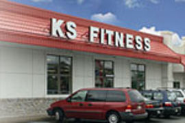 KS Fitness, New Jersey, United States