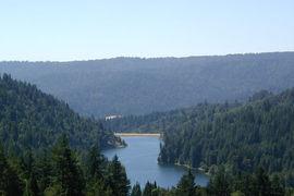 Loch Lomond Recreation Area, California, United States