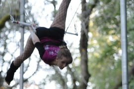 Trapeze Pro, California, United States