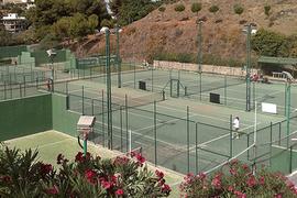Tenis Torremuelle, Spain