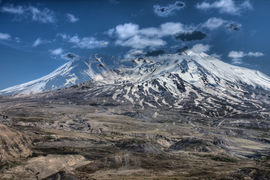 Mt. St. Helens, Washington, United States
