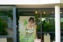 Upperlimits Health & Fitness, Australia