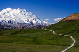 Denali National Park & Preserve, Alaska, United States