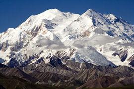 Mount McKinley (Denali), Alaska, United States