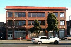 Urban Flow Yoga, California, United States