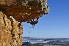 Mount Arapiles, Australia