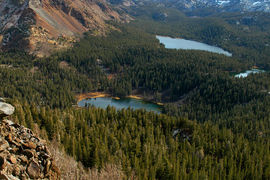 Mammoth Lakes, California, United States
