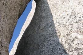 Castle Crags, California, United States