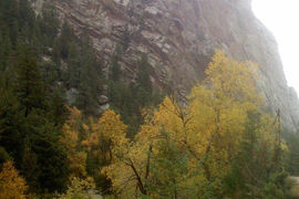 Eldorado Canyon, Colorado, United States