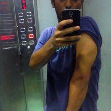 Vishal Upadhyay