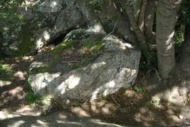 Mortar Rock, California, United States